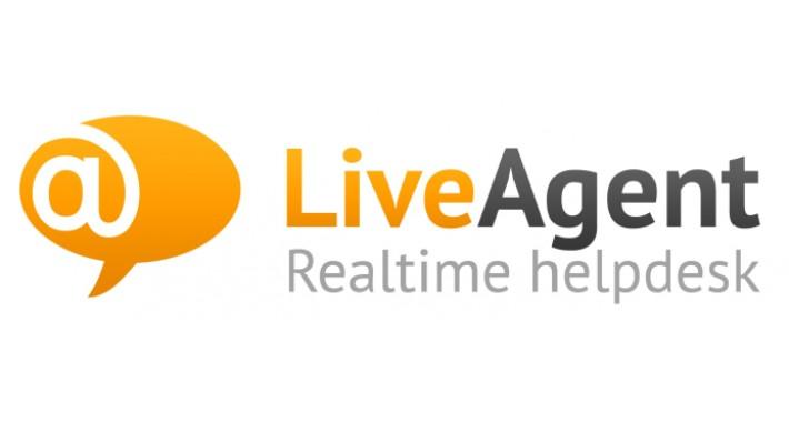 LiveAgent integration