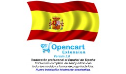 ✔   Idioma Español
