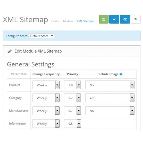 Bing Sitemap Generator: XML Sitemap