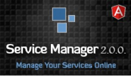 Service Manager 2.1.1