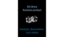 OC-Store: Random product