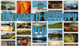 Blueimp Gallery Pro by GrandCMS.com