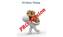 OC-Store: Pickup PRO