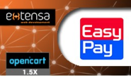EasyPay/B-pay - bulgarian EasyPay payment gatewa..