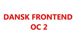 Dansk Frontend