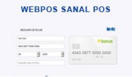 Opencart Sanal Pos Tüm Bankalar & Payu