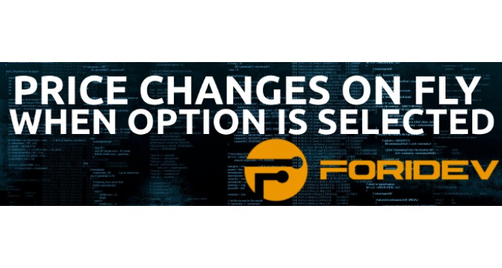 Price Change Options