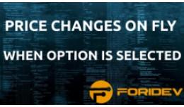 Price Change Options