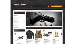 a Guns - Accessories