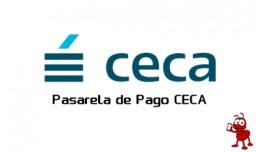 Pasarela de Pago CECA OC2.x y OC3.x