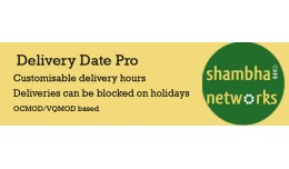 Delivery Date PRO