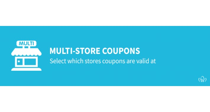 Multi-store coupons [OCmod]