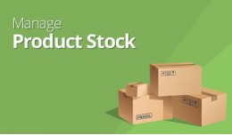 Manage Stock - Stock Manager