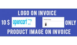 [NEW] Logo Porduct Image On Invoice Just In 10$