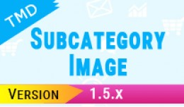 Subcategory Image Module