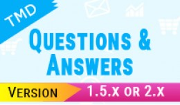 Questions & Answers  Ask a question (1.5.x ,..
