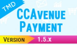 CCAvenue Payment Module ( Latest version support..