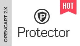 Pav Protector - Free Responsive Opencart theme