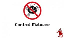 Control Malware