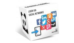 All Social Login - Panda Code