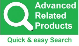 GGW Advanced Related Products Auto Complete Search