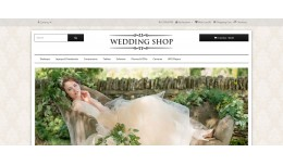 Wedding Theme - Opencart Theme 2.2 & 2.3