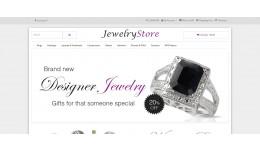 Jewelry Theme - Opencart Theme