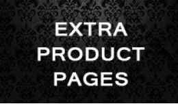 Extra pages: Latest, Popular, Bestsellers, All p..