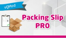 Packingslip Pro