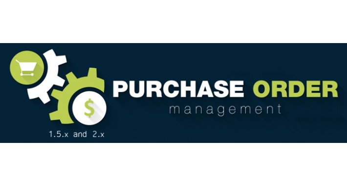 Purchase Order Management