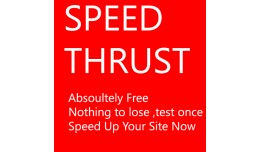 Speed Thrust