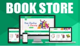 Tmd Responsive Book Shop