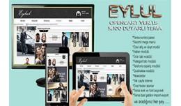 Eylul Opencart Responsive 1.5 Theme