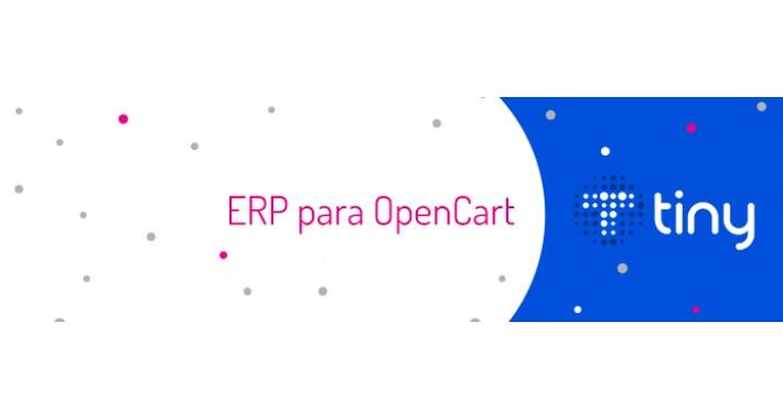 Integração Tiny ERP