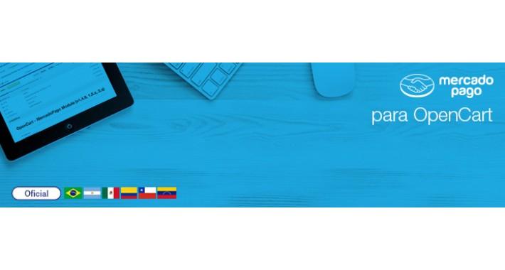 Mercado Pago v2.x - Standard Checkout (Oficial)