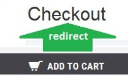 GGW Add to Cart Redirect to checkout or Shopping..