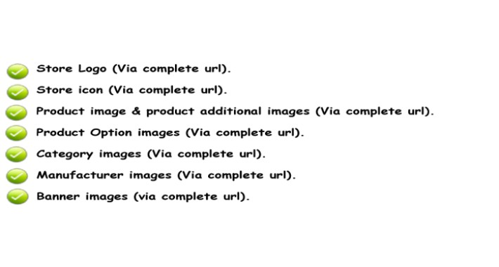 Online image (Remote image)