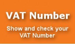 VAT Number