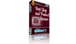 Module «Best Shop and Product Reviews» for Ope..