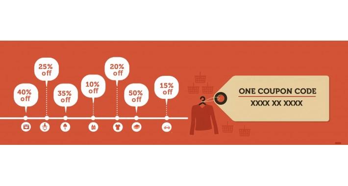 Product Based Discount Bulk Coupon Generator