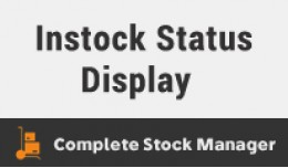 In Stock Status : 3 Features Pack