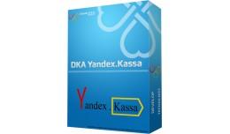 Яндекс Касса opencart 2.0.x