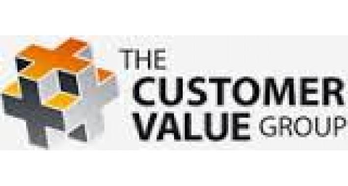 Customer Groups Logo