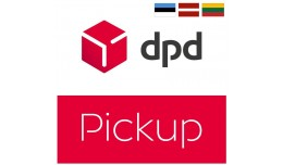 DPD Pickup Shipping Method (EE + LV + LT)
