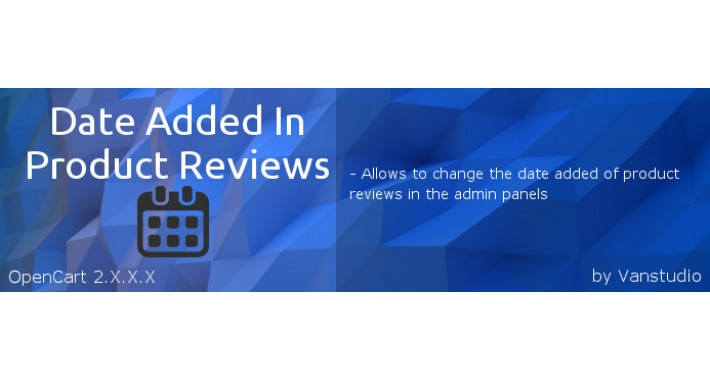 Date Added In Product Reviews
