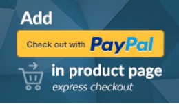 Paypal Checkout in Product Page | Paypal Express..