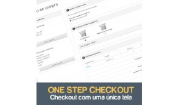 One Step Checkout - Quick Checkout
