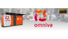 Omniva Lithuania Pickup Post24