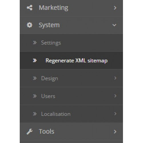 Xml Sitemap Generator: Better XML Sitemap Generator