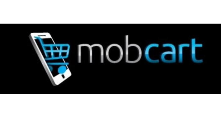 MobCart eCommerce Mobile App